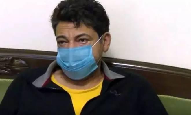Karaciğer ve böbrek yetmezliği yaşayan Hakan Taşıyan hastaneye kaldırıldı