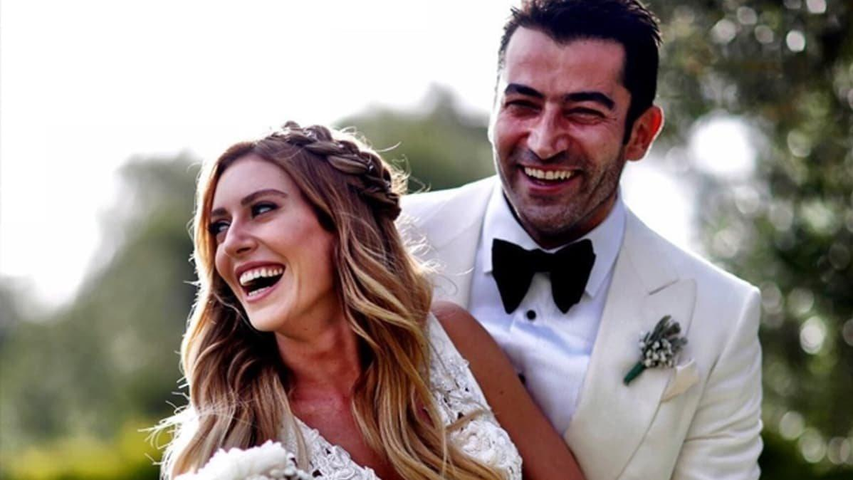 Kenan İmirzalıoğlu – Sinem Kobal çifti kızlarının adını belirledi!