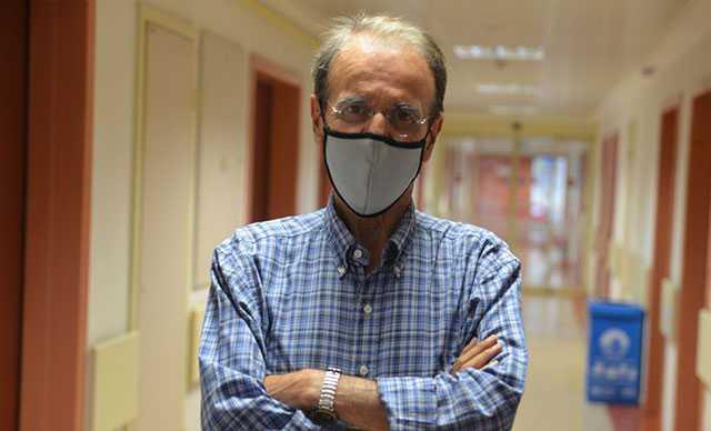 'Koronavirüste toplumsal bağışıklık 1-2 yılda gerçekleşebilir'