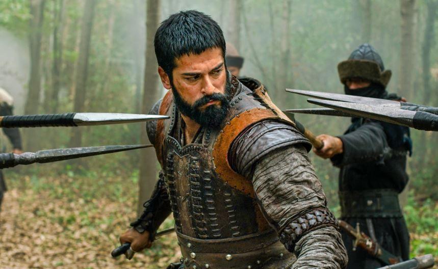 Kuruluş Osman dizisinde 2 yeni ünlü oyuncuyu görürseniz şaşırmayın!