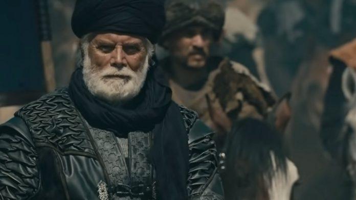 Kuruluş Osman'da Ertuğrul Gazi'nin obaya geldiği sahne olay oldu