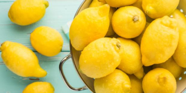 Limonun Bilimsel Olarak Kanıtlanmış 6 Faydası