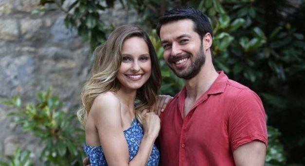 Maria ile Mustafa dizisinin sorunu kendisi değil, dış etkenler!