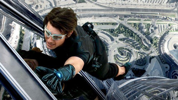 Mission Impossible 7 çekimleri, Tom Cruise'un Koronavirüs olduğu şüphesiyle durdu