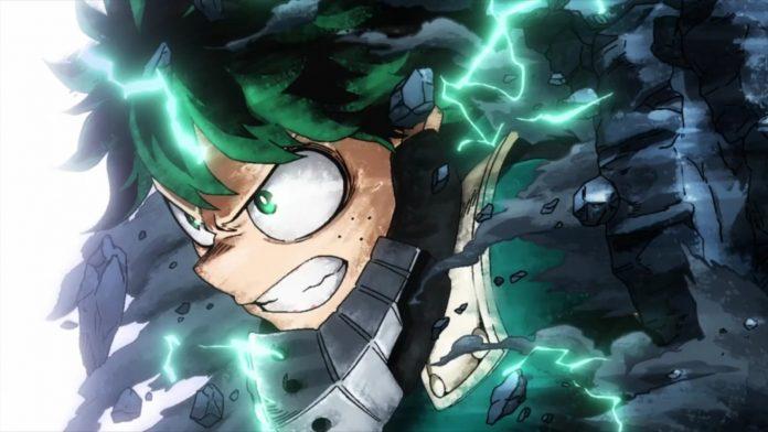 My Hero Academia 5. sezon ne zaman?