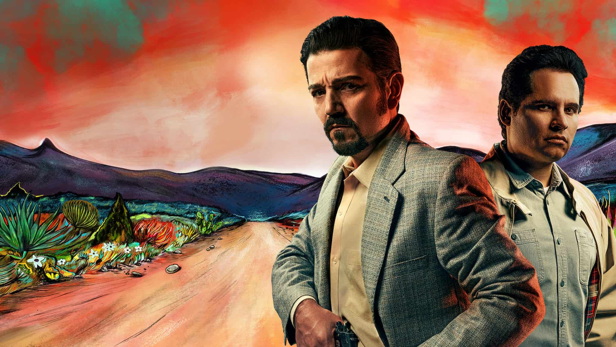 Narcos: Mexico 3. sezon onayı aldı