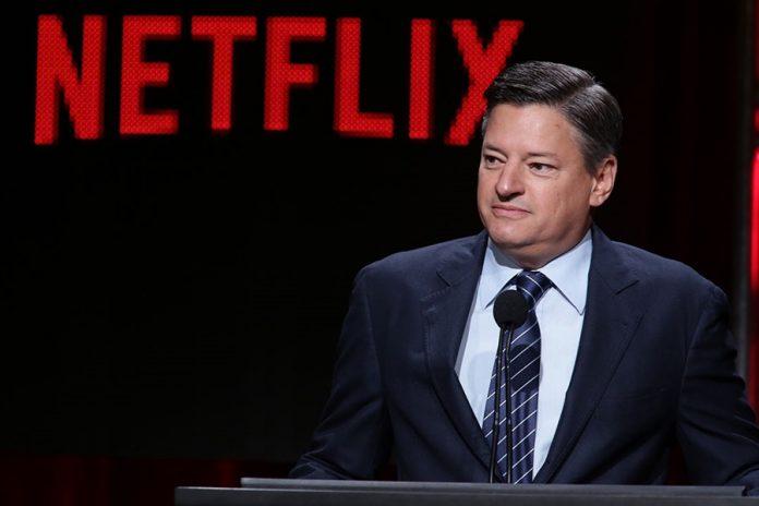 Netflix CEO'su Ted Sarandos, Cuties Filminin Yanlış Anlaşıldığını Söyledi