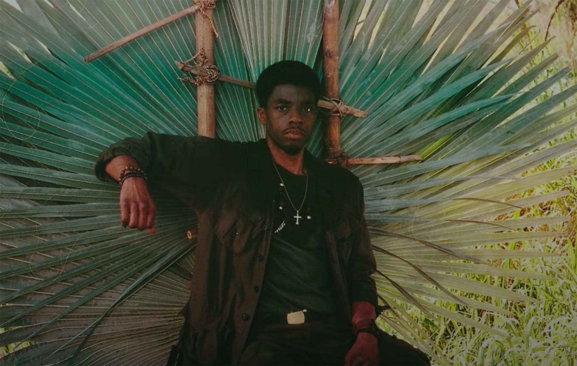 Netflix, Chadwick Boseman adına Oscar kampanyası düzenleyecek