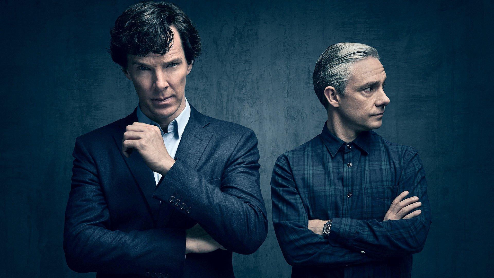 """Netflix, """"Sherlock Junior"""" adlı bir proje üzerinde çalışıyor"""
