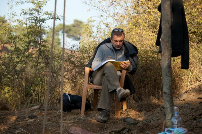 Nuri Bilge Ceylan'ın Yeni Filmi Kuru Otlar Üstüne, Eurimages Fonu'ndan 470 Bin Euro Destek Aldı