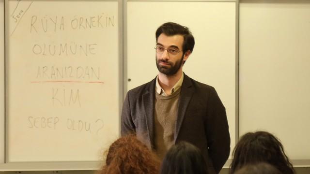 Öğretmen 7. bölüm fragmanı yayımlandı