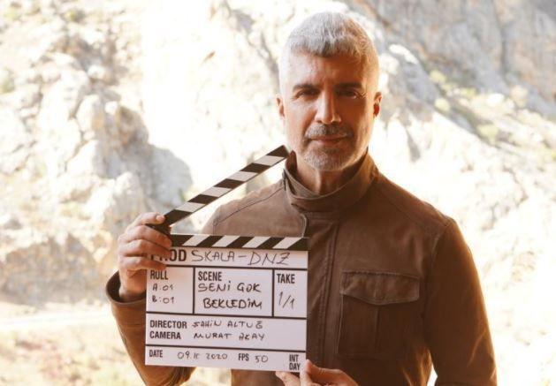 Özcan Deniz ve İrem Helvacıoğlu'nun 'Seni Çok Bekledim' dizisinden beklenen haber geldi