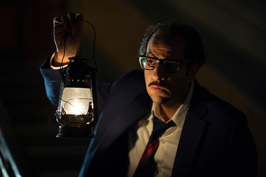 """""""Paranormal"""" isimli Netflix dizisinden ilk fragman yayımlandı"""
