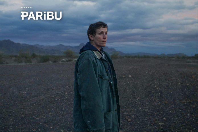 Paribu ile Günün Filmi: Nomadland