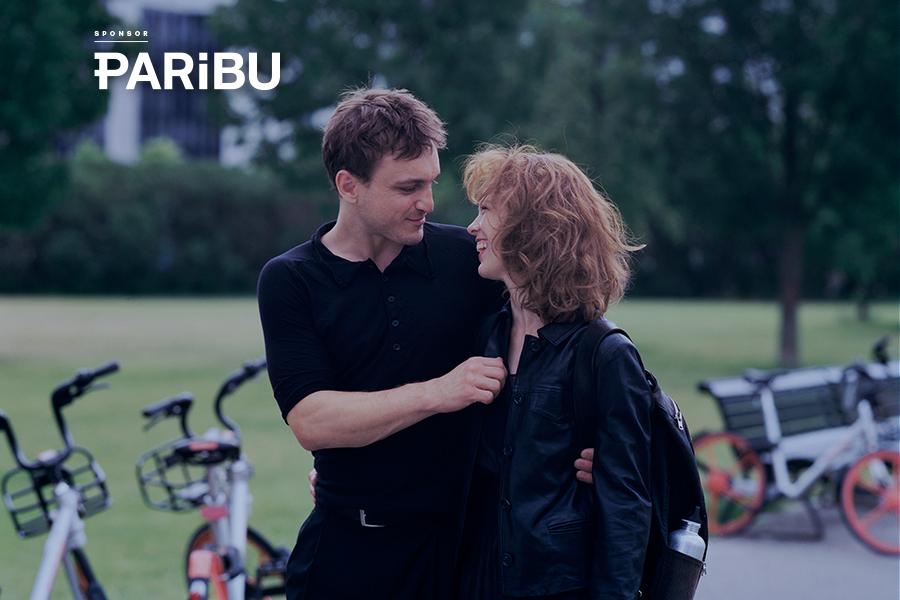 Paribu ile Günün Filmi: Undine