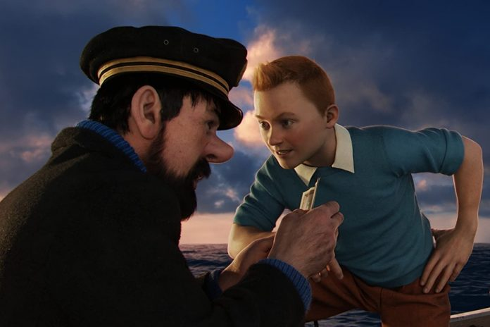 Patrice Leconte, Live-Action Tintin Filmi İçin Hazırlıklara Başladı