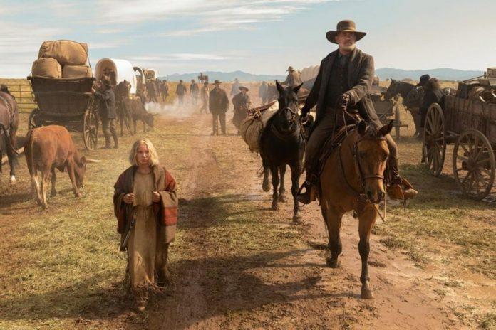 Paul Greengrass ve Tom Hanks'i Yeniden Bir Araya Getiren News of the World Filminden İlk Tanıtım Fragmanı Yayınlandı