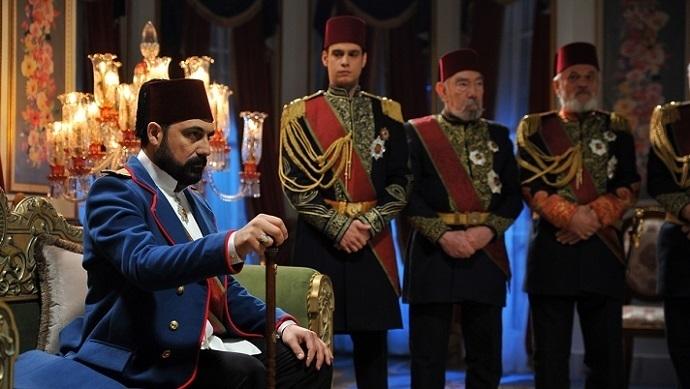 Payitaht Abdülhamid dizisinin senaristinden M.Akif Ersoy iddialarına cevap