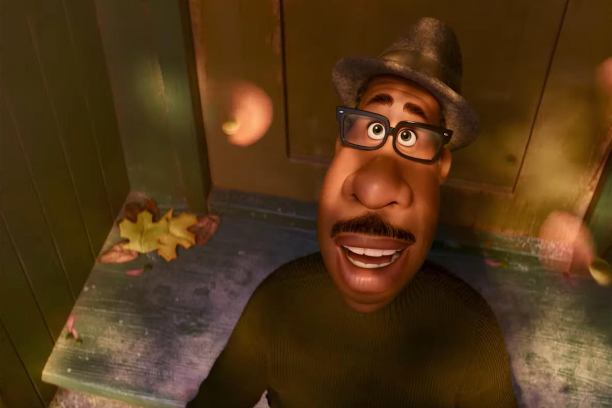 """Pixar'ın animasyon filmi """"Soul"""" hakkında son gelişmeler"""