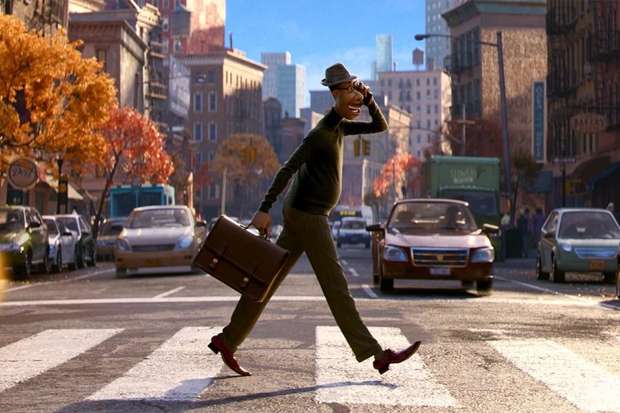 Pixar'ın Yeni Animasyon Filmi Soul, 25 Aralık'ta Disney+'ta Yayınlanacak