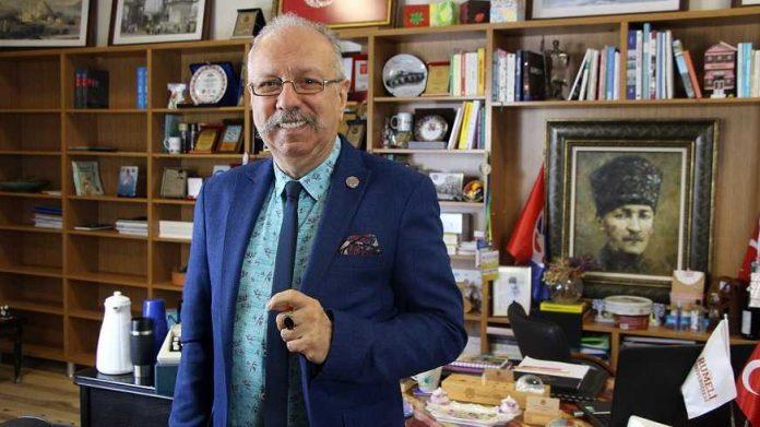 Prof. Dr. Özyaral'dan yüz yüze eğitim için hijyen ve beslenme uyarısı