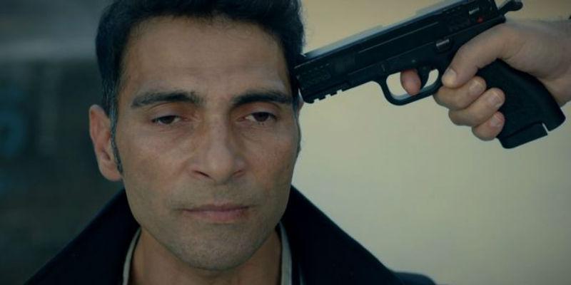 Ramo 15. Bölüm 2. Fragmanı Yayında! Cihangir Ramo'dan Doğu'yu Öldürmesini İstiyor!