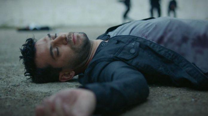 Ramo dizisinde büyük şok, başrol oyuncusu vuruldu!