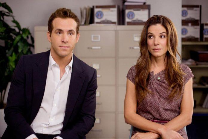 Sandra Bullock ve Ryan Reynolds, Lost City of D Filmi İçin Yeniden Bir Araya Gelebilir