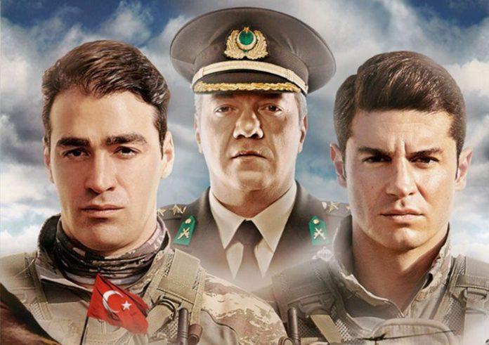Savaşçı dizisinin akıbeti ne olacak? Başrol oyuncusu Berk Oktay'dan açıklama