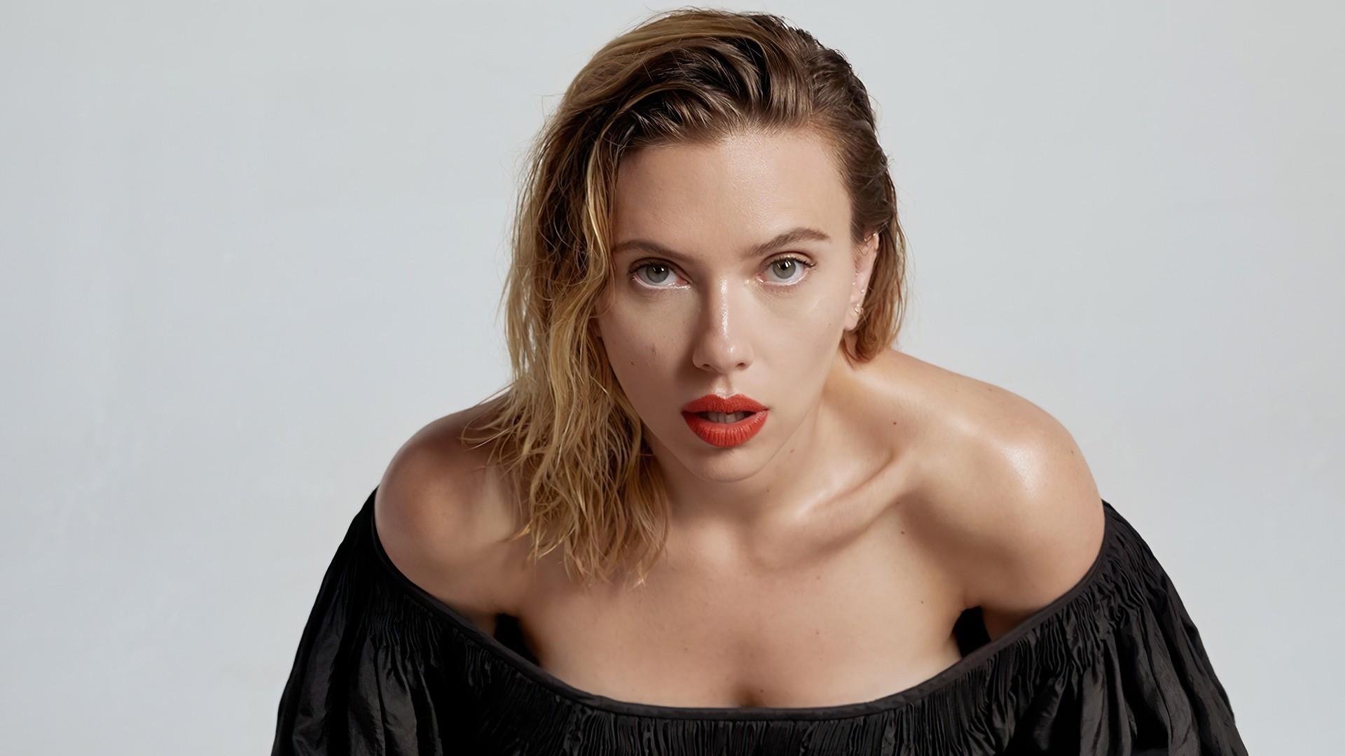 Scarlett Johansson, Bride filminin başrolü olacak