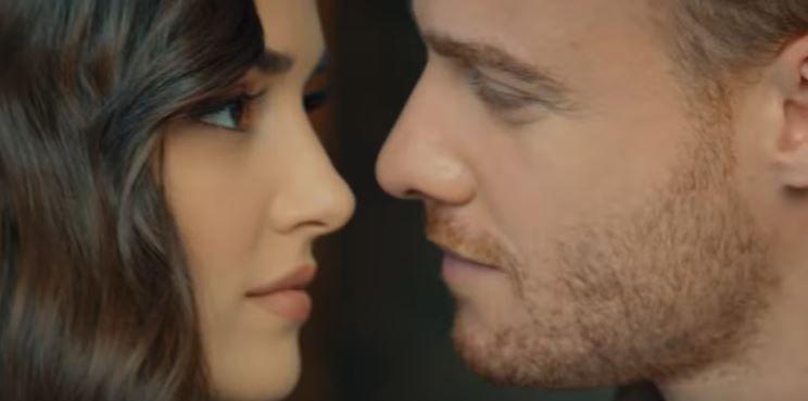 Sen Çal Kapımı dizisinde felaket, Hande Erçel ve Kerem Bürsin için işler tersine döndü