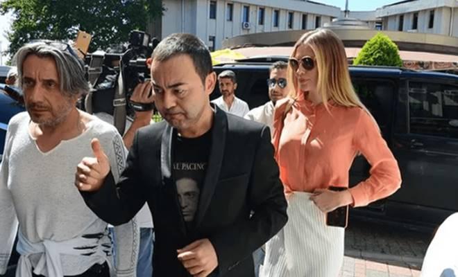 Serdar Ortaç, konuşma yasağı iddialarını doğruladı