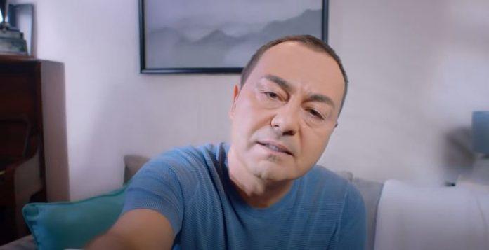 Serdar Ortaç, şarkısını yeni reklam filmine uyarladı!
