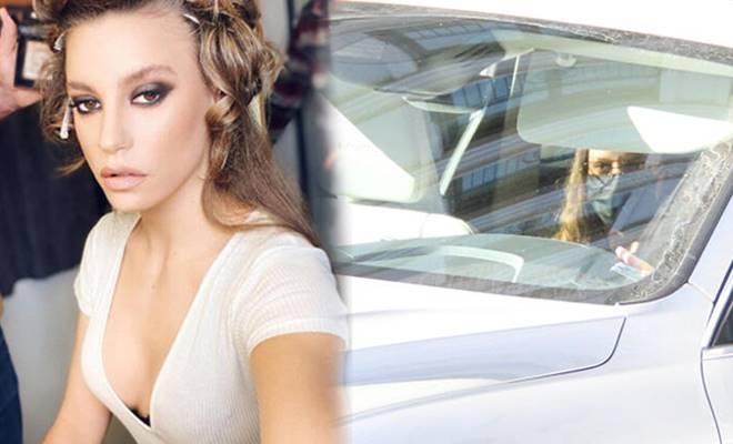 Serenay Sarıkaya 'estetik' iddialarına ne cevap verdi?