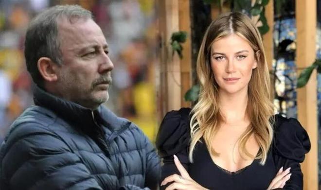 Sergen Yalçın'a Kanal D sunucusu Aslı Turanlı aşkı soruldu…