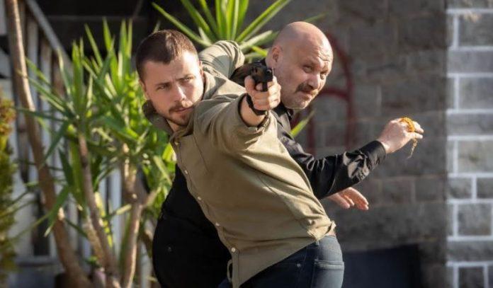 Show TV'nin Arıza dizisinde büyük tehlike belirdi!