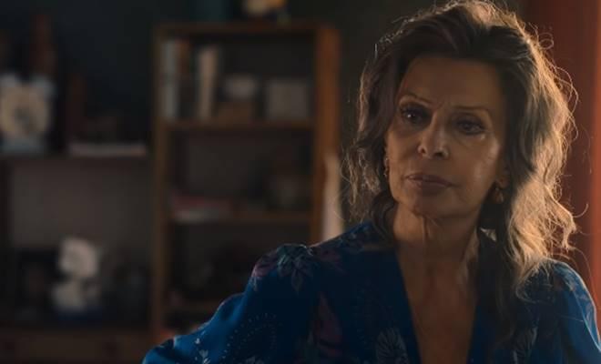 """Sophia Loren """"Onca Yoksulluk Varken"""" filmiyle sinemaya dönüyor"""