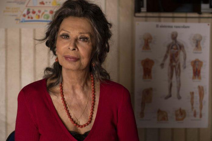 Sophia Loren'in Başrolünü Üstlendiği Netflix Filmi The Life Ahead'den Fragman Yayınlandı