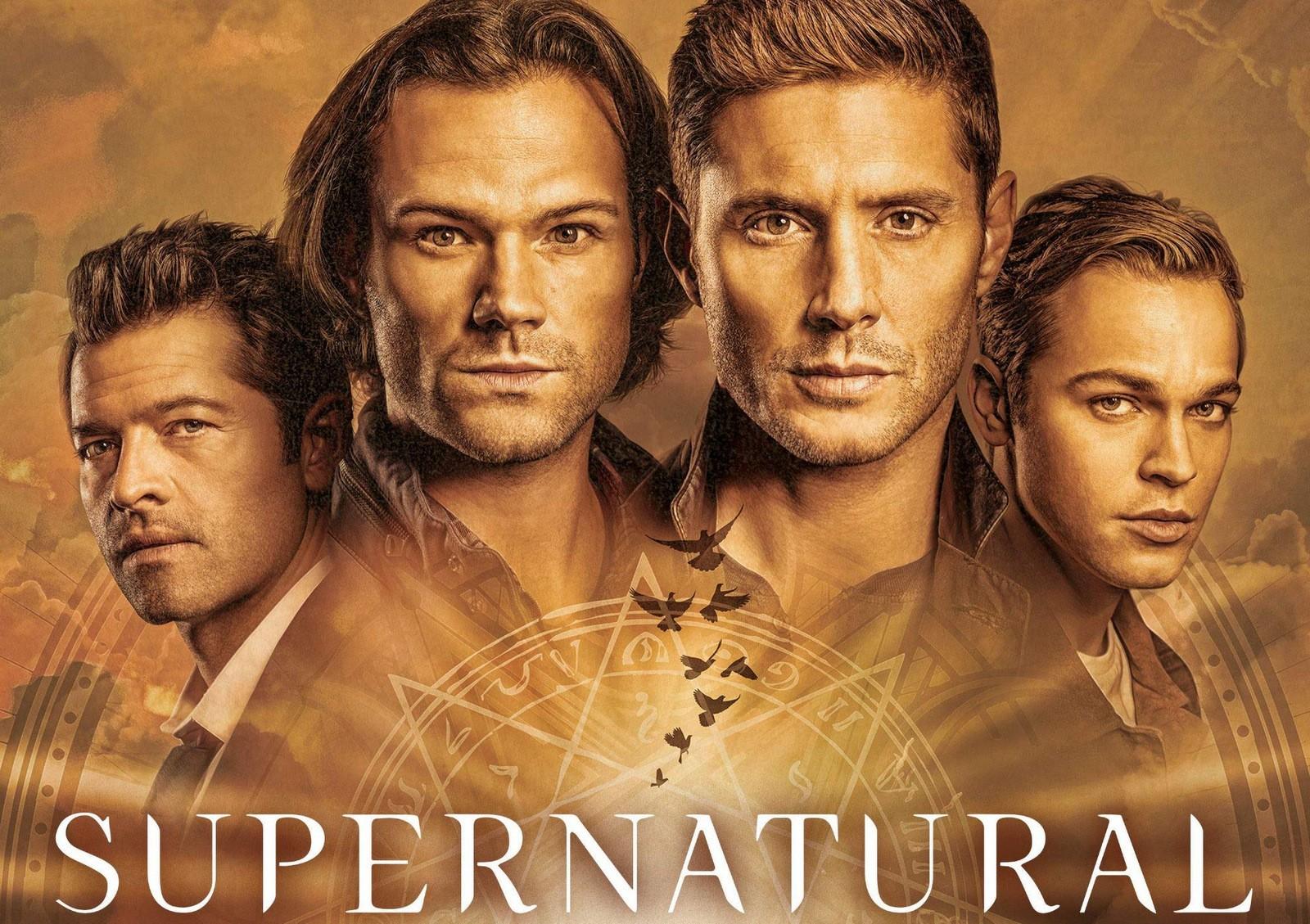 Supernatural 15. sezon 18. bölüm fragmanı yayımlandı