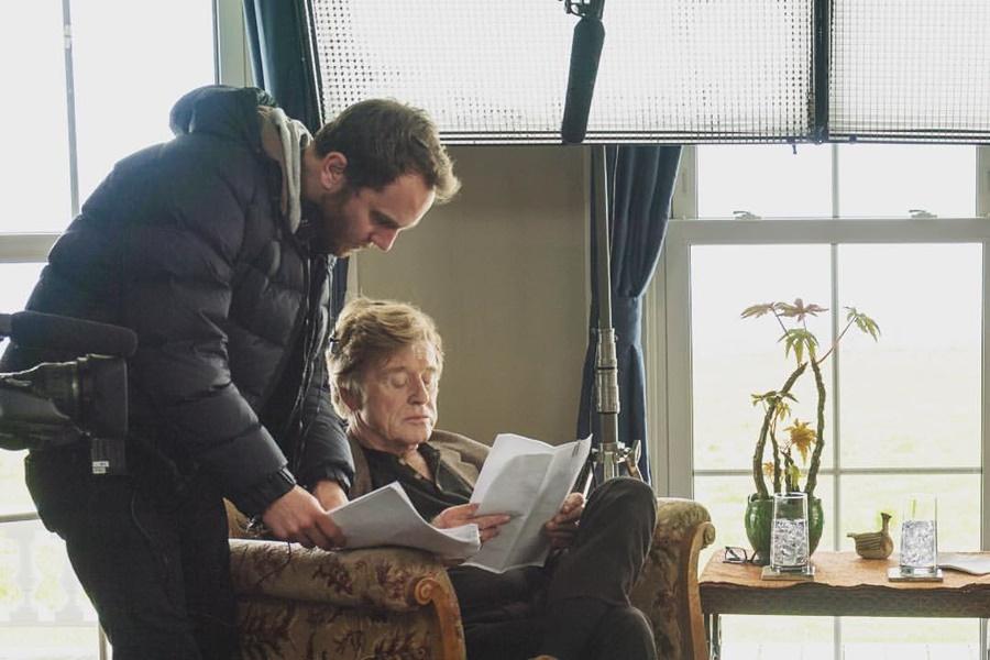 The One I Love'ın Yönetmeni Charlie McDowell, Çizgiroman Uyarlaması Patience'ı Yönetecek