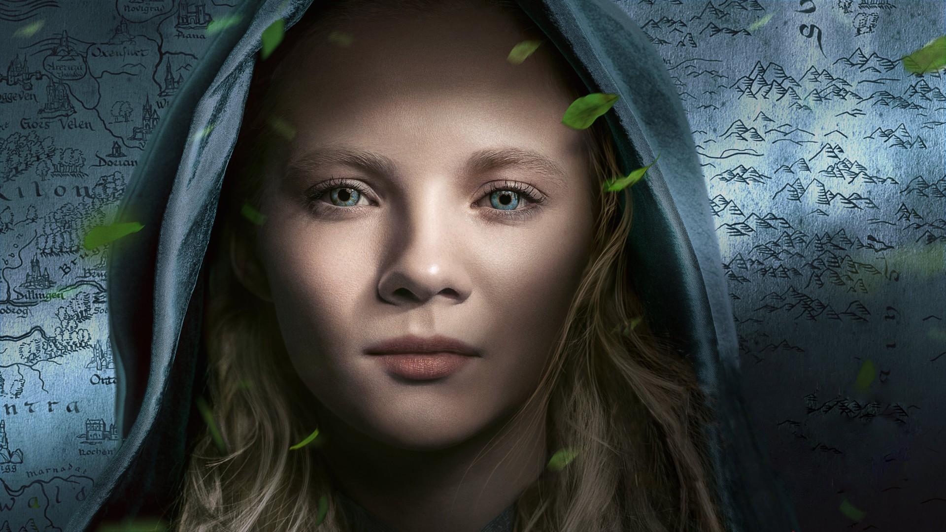 The Witcher 2. sezonundan Ciri'li görseller yayımlandı