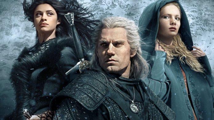 The Witcher 3. sezonu geliyor