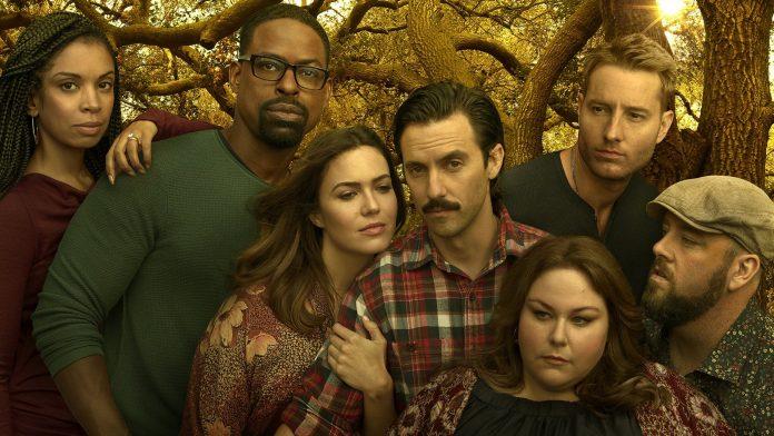 This Is Us 5. sezon fragmanı yayımlandı