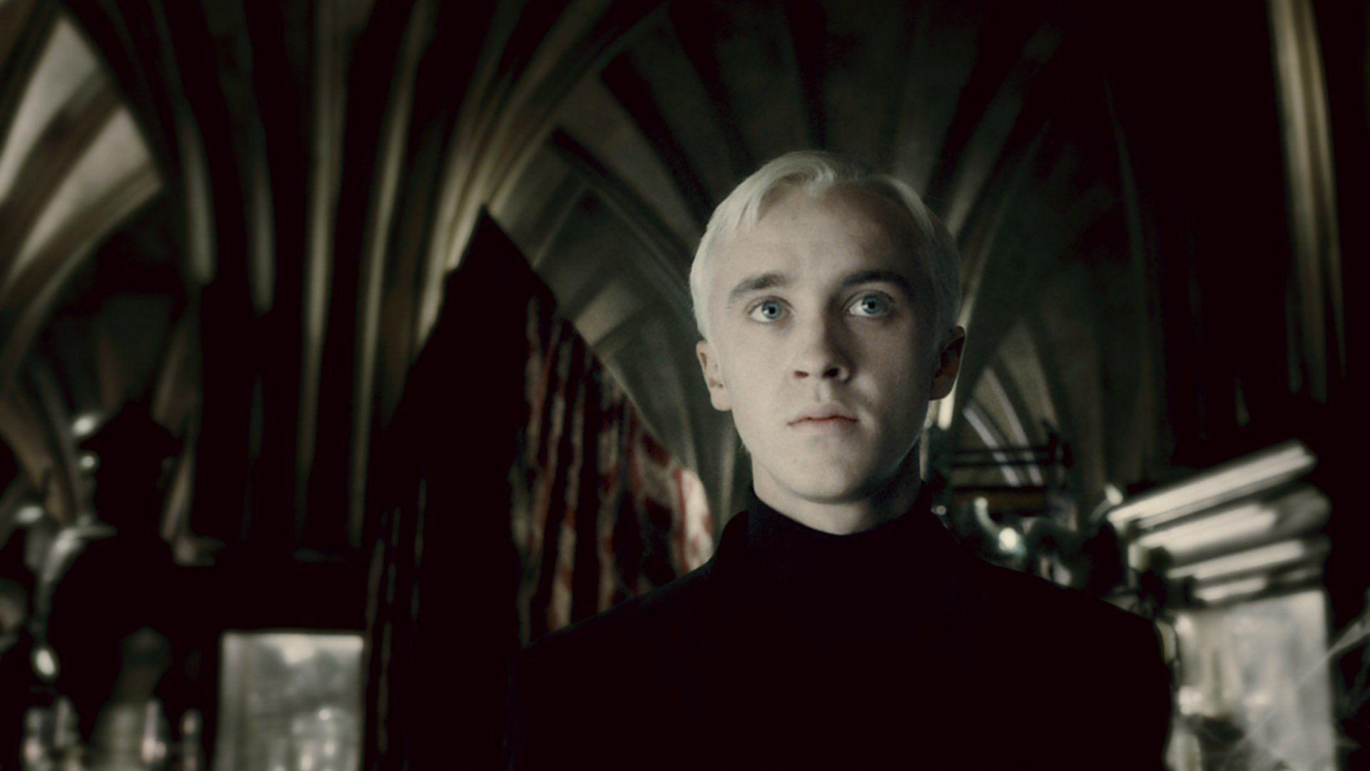 Tom Felton, Harry Potter hakkında konuştu