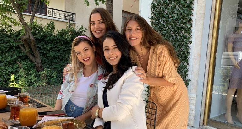 TRT1'den yeni günlük dizi; Acemi Anneler hem hüzünlü hem neşeli!