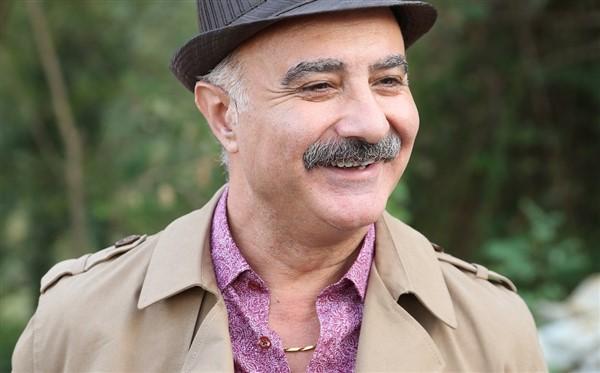 Ünlü oyuncu Cengiz Bozkurt Show TV'nin sevilen dizisinde