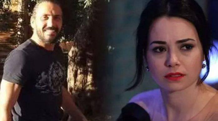 Ünlü oyuncu Özgü Namal'ı eş acısı! Serdar Oral kalp krizi sonucu vefat etti!