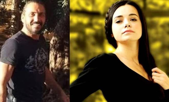 Ünlü oyuncu Özgü Namal'ın eşi Serdar Oral hayatını kaybetti!