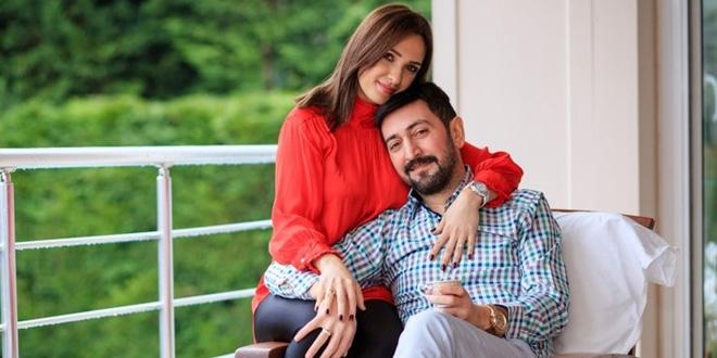Ünlü şarkıcı Ferman Toprak'ın eşini darp ettiği iddia edildi!
