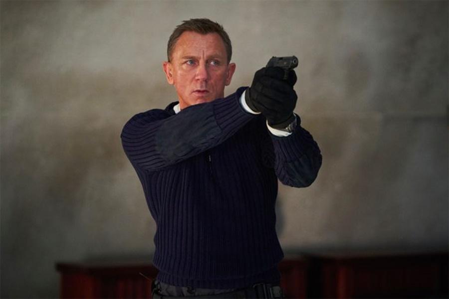 Yeni James Bond Filmi No Time to Die, 2 Nisan 2021'e Ertelendi